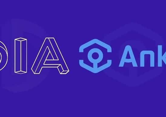 DIA to Leverage Ankr's Oracle Solutions Via Partnership