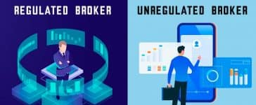 Regulated Broker vs Unregulated Broker