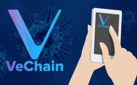 VeChain and E-HCert App to Streamline Healthcare Records