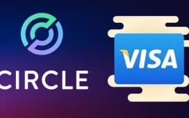 Visa Teams Up With Circle to Enforce Integration of USDC