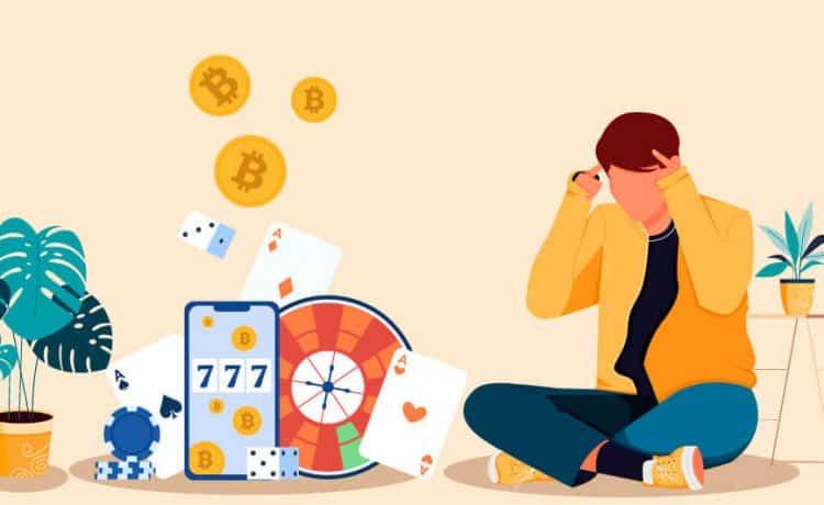 Pool Cryptos through Crypto Casino