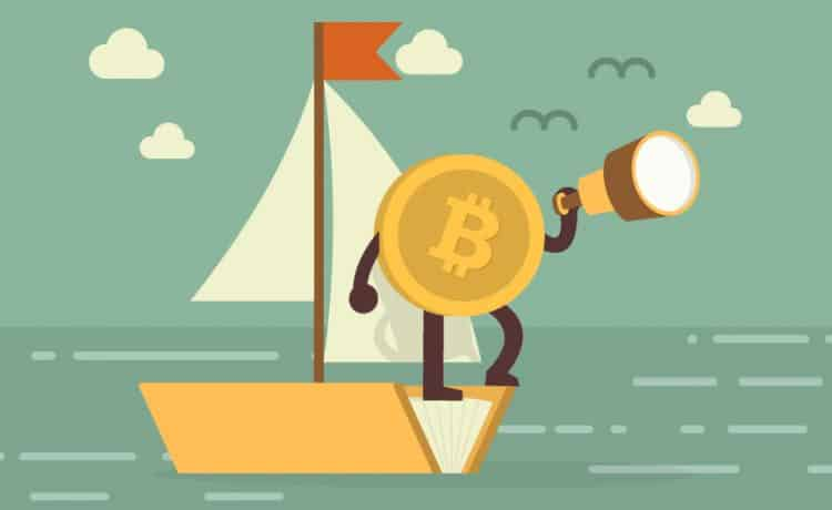 Visions of Bitcoin
