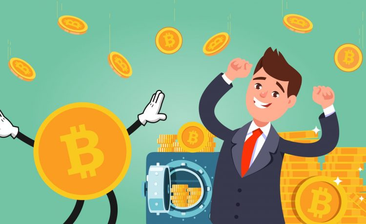 Want to Be a Bitcoin Millionaire