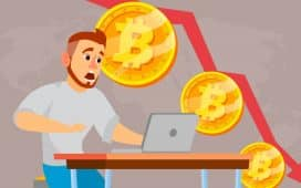 Mistakes to Avoid When Bitcoin is Going Down