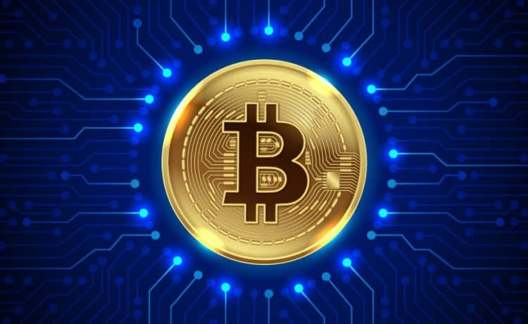 Is Bitcoin Backed By Anything