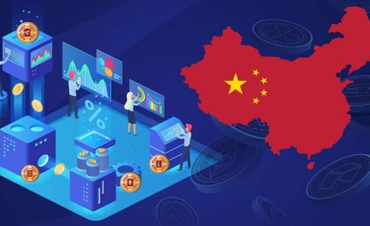 China Plans to Make Crypto Assets an Investment Alternative