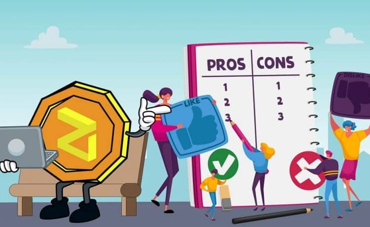 Pros and Cons of Zilliqa