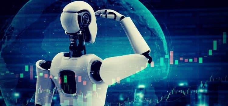 Crypto Index Funds and Trading Bots